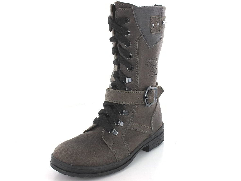 Däumling Marco 200131-S-87 Mädchen Warmfutter Stiefel in Schmal kaufen