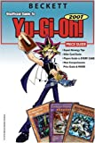 img - for Beckett Unofficial Guide to Yu-GI-Oh Price Guide book / textbook / text book