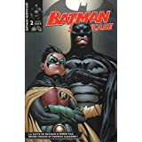 Batman Showcase, n�2par Peter Tomasi