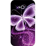 GTC HIGH QUALITY SILICON UV PRINTED BACK COVER FOR Samsung Galaxy Grand Quattro I8552 ARTICLE-10860