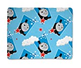 Character World Thomas and Friends Race Rotary Fleece Blanket