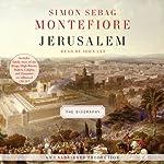 Jerusalem: The Biography | Simon Sebag Montefiore