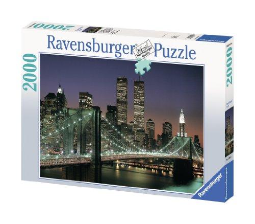 Ravensburger 16609 - New York City