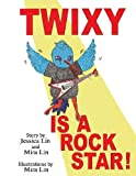 Twixy Is a Rock Star