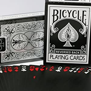Magic Makers Black Deck