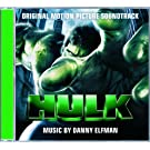Hulk (Original Motion Picture Soundtrack)
