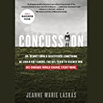 Concussion (Movie Tie-in Edition) | Jeanne Marie Laskas