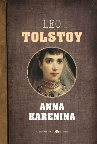 the theme of life and death in the novel anna karenina by leo tolstoy The appetite of english speakers for anna karenina has leo tolstoy, trans rosamund bartlett - book anna to death: god, a hypocritical society, anna.