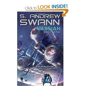 Messiah - Andrew S. Swann