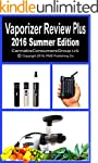 Vaporizer Review Plus - 2016 Summer E...