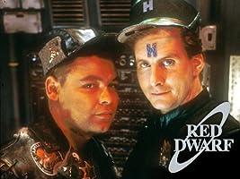 Red Dwarf Season 3