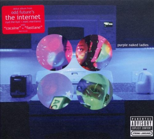 The Internet-Purple Naked Ladies-CD-FLAC-2012-PERFECT Download