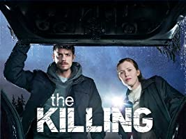 The Killing Season 1 [HD]