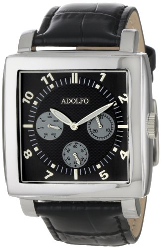 Adolfo Quartz Womens Watch