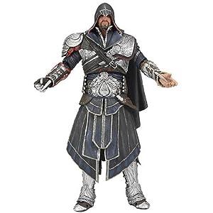 Assassins Creed La Hermandad Ezio 17,5 cm Figuras de