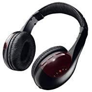 Mitashi MH 5005 Cordless Over-Ear Headphone