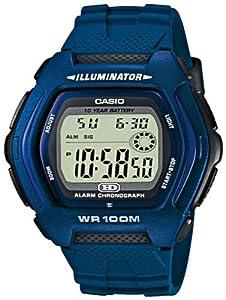 Casio General Men's Watches Digital HDD-600C-2AVDF - WW
