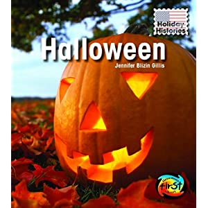 Halloween (Holiday Histories) Jennifer Blizin Gillis
