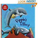 Ripple's Effect: A beautiful children's picture book about the power of a smile