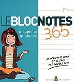 echange, troc Collectif - BLOC NOTE ZEN