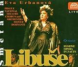 スメタナ:歌劇「リプシェ」 (2CD)  (Smetana,B.  Libuse. Festive Opera in 3 Acts)