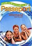 Passeport Allemand de la 6e � la 5e