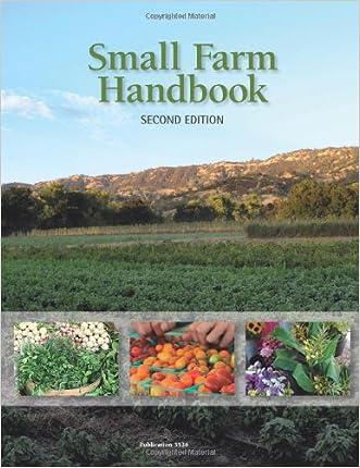 Small Farm Handbook, 2nd Edition