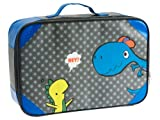 JIP Suitcase Zoo Planet