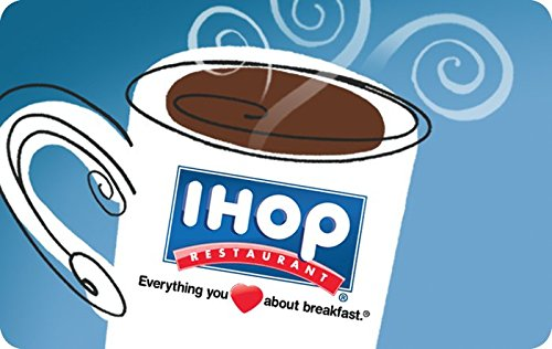 Buy Ihop Now!