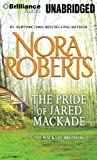 The Pride of Jared MacKade (The MacKade Brothers)