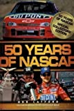 img - for 50 Years of NASCAR book / textbook / text book