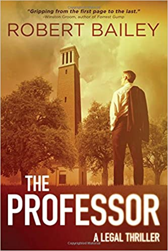 bibliophilia read more books recommended reading the professor robert bailey