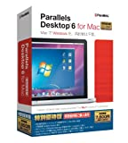 Parallels Desktop 6 For Mac 特別優待版