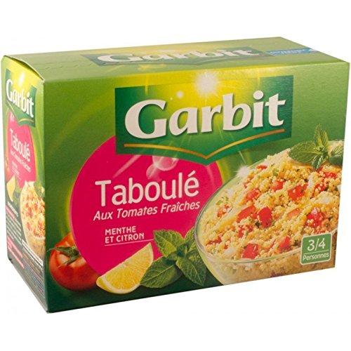 Garbit Taboulé aux tomates fraiches 525g
