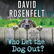 Who Let the Dog Out? | David Rosenfelt