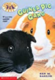 Guinea Pig Gang (Animal Ark Pets #8) (0439051657) by Baglio, Ben M.