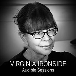 FREE: Audible Interview with Virginia Ironside Rede