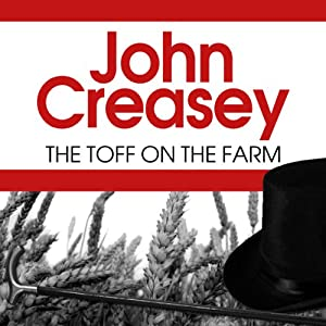The Toff on the Farm Audiobook