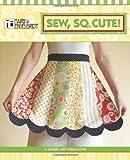 Image of Mary Engelbreit: Sew, So Cute!  (Leisure Arts #4809)