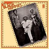 Black Hippies -Digi-