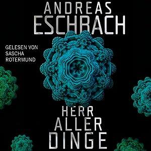 Herr aller Dinge Audiobook