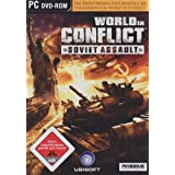 "World in Conflict - Soviet Assault  (Add-on)von ""Ubisoft"""