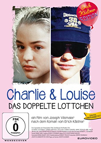 Charlie & Louise - Remastered
