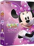 La Maison de Mickey - Minnie�: Joyeus...