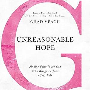 Unreasonable Hope Audiobook