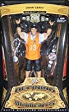 WWE Defining Moments John Cena  RAW Debut Collector Figure