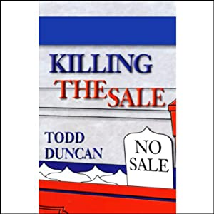 Killing the Sale Audiobook