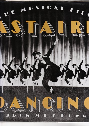 Astaire Dancing