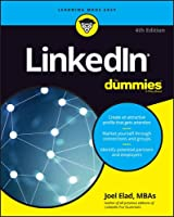 LinkedIn For Dummies, 4th Edition Front Cover