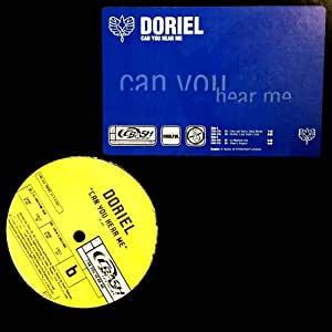 Doriel - Can You Hear Me